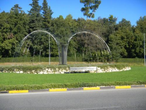 la fontana, l'ingegnere e una formula misteriosa