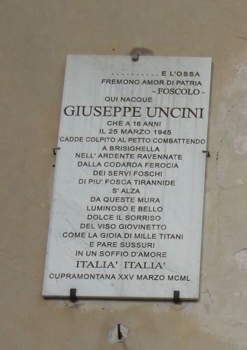mazziniani,partigiani,storia di idee