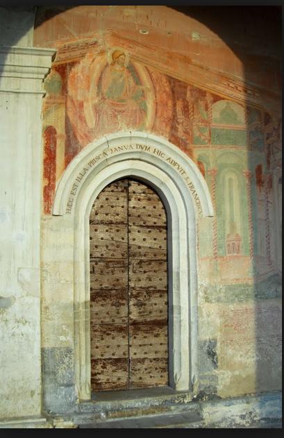 La vecchia porta piccole storie nella pietra - La vecchia porta ...