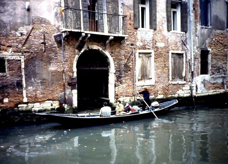 triste Venezia