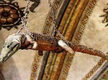 71-coccodrillo-crocodilus-niloticus-imbalsamato-xv-sec-santuario-della-beata-vergine-delle-grazie-curtatone-mantova